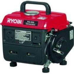 Ryobi Petrol Generator 2-Stroke 950W