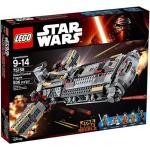 LEGO Star Wars Rebel Combat Frigate 75158