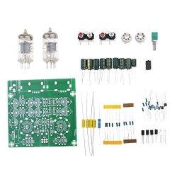 MonkeyJack 6J1 Valve Tube Amplifier Kit 6J1 Tube Preamp Amplifier Board  Pre-amp Headphone Amp Preamplifier | R795 00 | Handheld Electronics |
