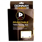 Donnay Adjustable Tennis Net