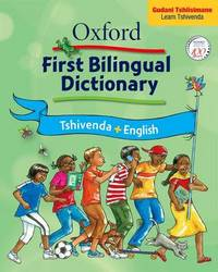 Oxford First Bilingual Dictionary: Tshivenda & English