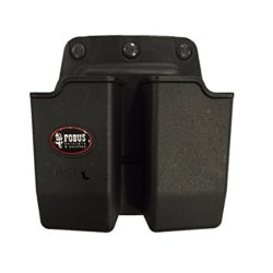 Fobus Holsters Fobus 6910 Double Magazine Pouch