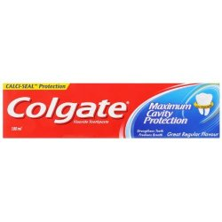 Colgate - Toothpaste Regular 2 X 100ML