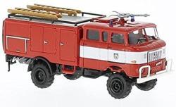 USA Busch 95228 Ifa W50LA Tlf Polen Ho Scale Model Vehicle