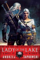 The Lady Of The Lake Paperback