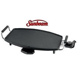 Sunbeam Seg-388 Electric Griddle