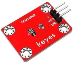USA Module Kits Accessory TEMT6000 Ambient Light Sensor For Arduinos raspberry Pi