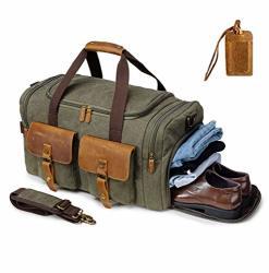 Travel Duffels Unicorn Cosmos Duffle Bag Luggage Sports Gym for Women /& Men
