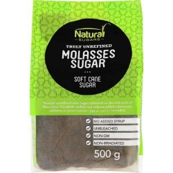 Natura Sugars Natura Molasses Cane Sugar