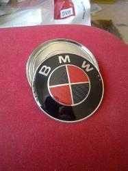 82/&74mm Front /& Rear Bonnet Carbon Trunk Badge Logo Emblem For BMW E46 E90 M3