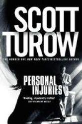 Personal Injuries Paperback Main Market Ed.