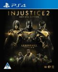 Sony Playstation Injustice 2: Legendary Edition PS4