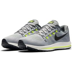 size 7 huge selection of hot new products Nike Size 12 Air Zoom Vomero Running Shoes in Grey & Green | R | Running  Shoes | PriceCheck SA