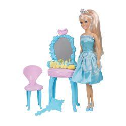 Fashion Doll Beauty Set