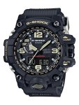 Casio G-shock Mudmaster Mens Watch GWG-1000-1ADR
