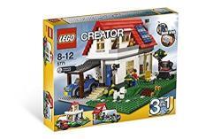 LEGO Creator Limited Edition Set Hillside House