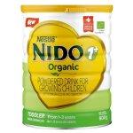 NESTLE - Nido 1+ Organic Powdered Milk - 800G