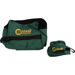 Caldwell Deadshot Front And Rear Shooting Rest Bag Set
