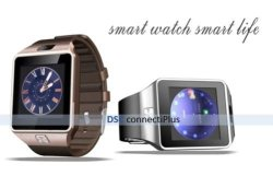 SMART WATCH Hands-free Calls Camera Bluetooth Mate Remote Camera For Android & Ios