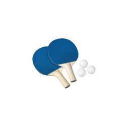 Table Tennis Play Set - Retractable