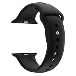 Zonabel 38 40MM Apple Watch Silicone Replacement Strap