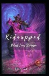 Kidnapped Illustrated Paperback