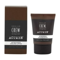 American Crew Acumen After-shave Cooling Lotion 100ML