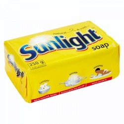 SUNLIGHT Laundry Soap Bar 250g