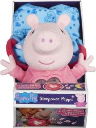 Peppa Pig - Sleepover Peppa Plush