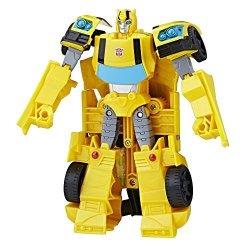 Hasbro Transformers Cyberverse Ultra Class Bumblebee