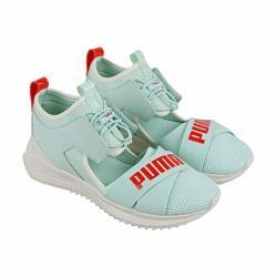 Puma North America-Women s Puma Women s Fenty X Avid Sneakers Bay cherry  Tomato vanilla Ice 7.5 M Us a760bc830c