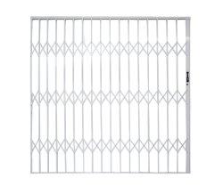 Armourdoor Alu Trellis 2.1MX2.1M Security Gate