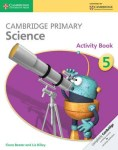 Cambridge Primary Science Stage 5 Activity Book