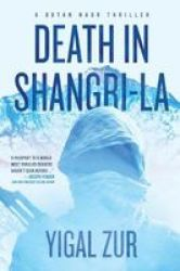 Death In Shangri-la Hardcover