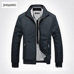 Fashion Clothing Jacket Black