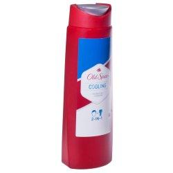 Old Spice - Showergel Hairbody 250ML