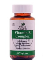 BioLife Nutrition Vitamin B Complex