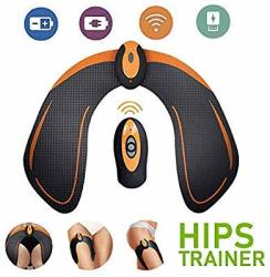 Stimulator Ems Hip Trainer Butt Toner With Intelligence System Helps To Lift Shape And Firm Body Massager For Women Fitness