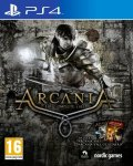 The Arcania - Complete Tale Ps4