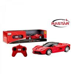 Rastar 1 24 Rc La-ferrari Car With Batteries