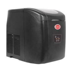 Snomaster ZB-14 Portable Table Top Ice Maker Black 12KG