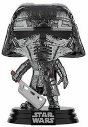 Funko Pop Star Wars: Rise Of The Skywalker - Knights Of Ren Blade Hematite Chrome