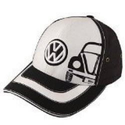 Volkswagen Genuine Vw Beetle Cap