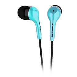 iFrogz Bolt Earbuds in Blue