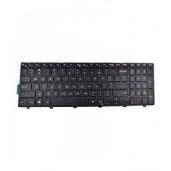 Astrum Kb Dell 15-3000 Normal Black Us