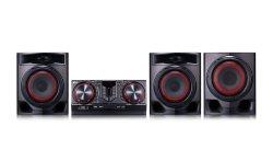 LG CJ45.DZAFLLK Cd MINI Hifi 720W 2.1CH