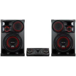 LG Xboom CL98 Entertainment System Xboom CL98