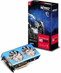 Sapphire RX590 8GB Nitro Se 11289-01-20G