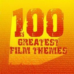 Silva Screen Records 100 Greatest Film Themes