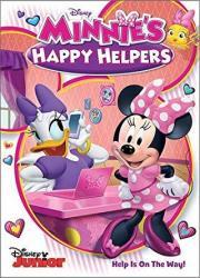 Minnie& 39 S Happy Helpers DVD